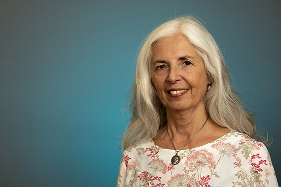 Margaret Wadsley | Integrative Psychotherapist