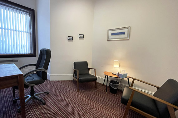 The Consulting Rooms Room 2