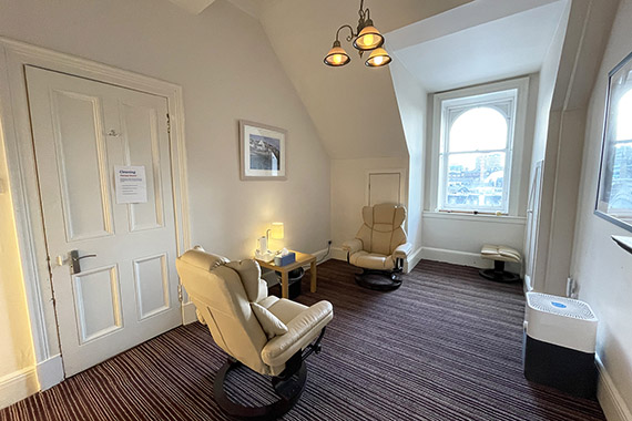 The Consulting Rooms Room 5